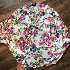 Romeo & Juliet Couture Kimono